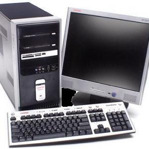 Compaq SR55ES