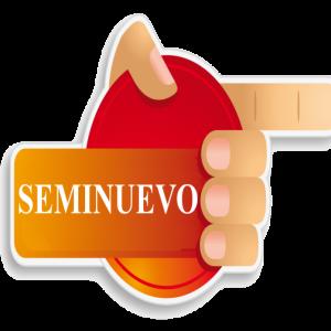 PRODUCTOS SEMINUEVOS