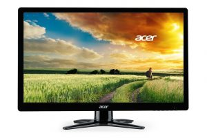 Acer G226H 3