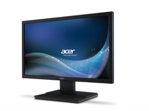 Acer Professional V246HL 2