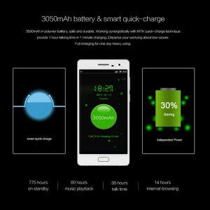 BLUEBOO XTOUCH 3