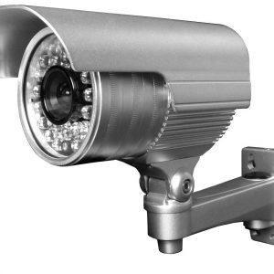 4.- Cámaras de vigilancia