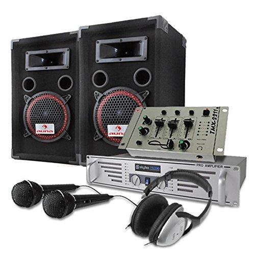 DJ-PA