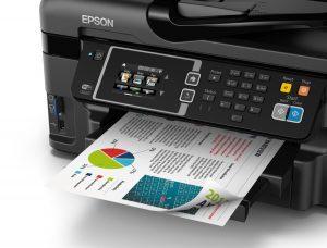 Epson WF-3620 2