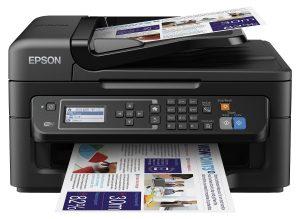 Epson WP2630 3