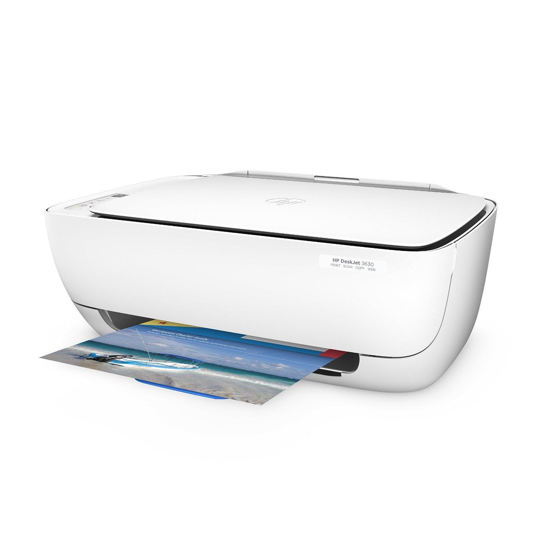 HP DeskJet 3630 1