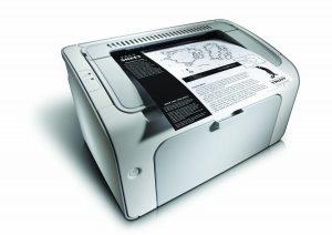 HP LaserJet Pro 1102 2