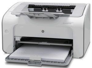 HP LaserJet Pro 1102 3