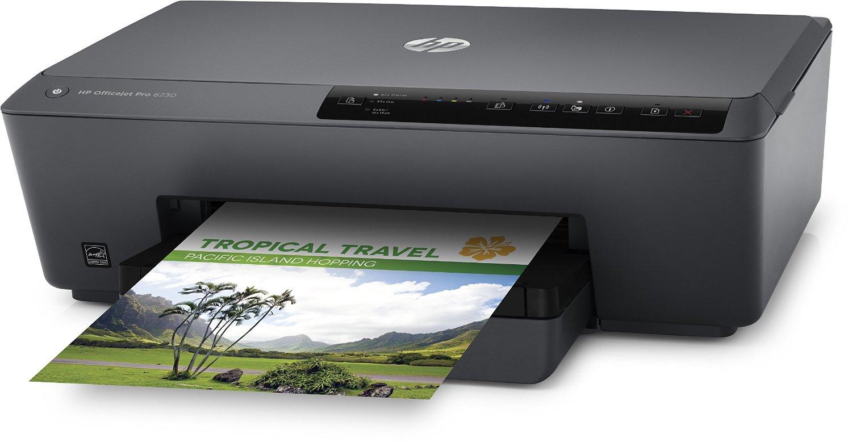 HP Officejet Pro 6230 3