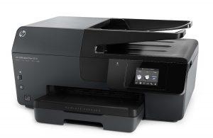 HP Officejet Pro 6830 2