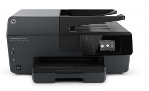 HP Officejet Pro 6830 3