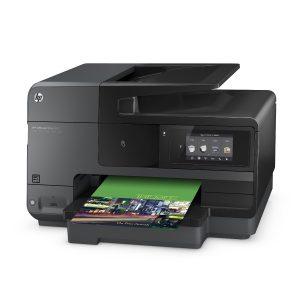 HP Officejet Pro 8620 2