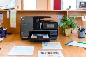 HP Officejet Pro 8620 3
