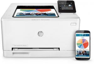 HP Pro 252M 3