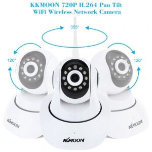 KKmoon 720phd 2