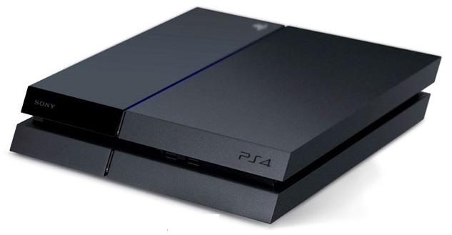 PS4 500