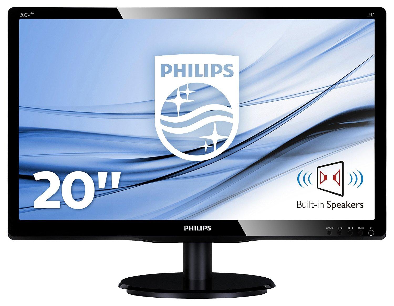 Philips 200V4LA.
