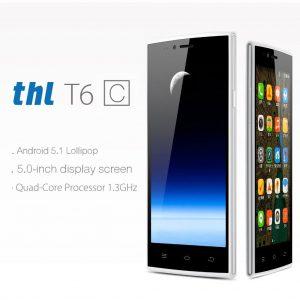 THL T6C 3