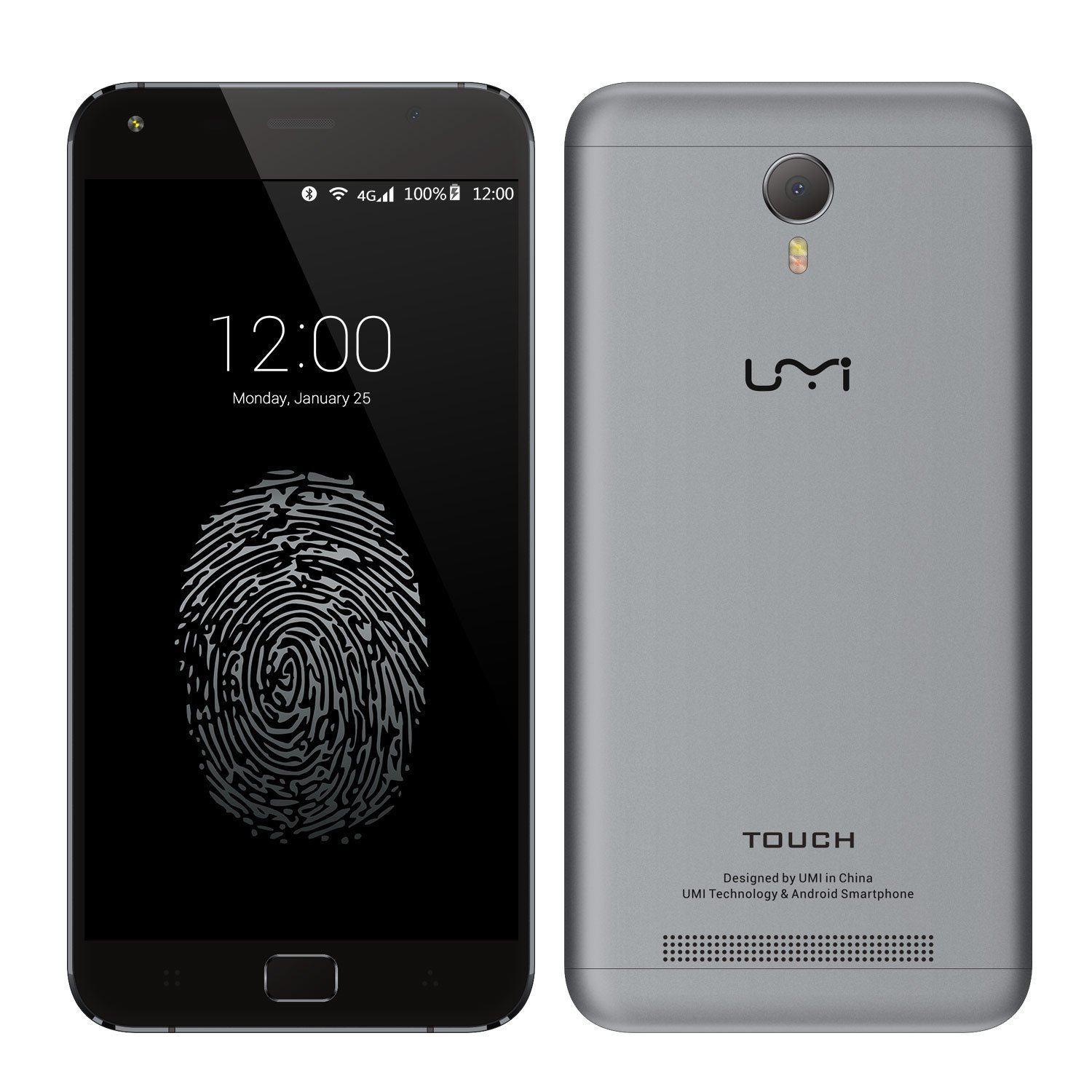 UMI TOUCH 2016