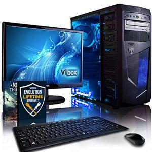 Vibox Completo