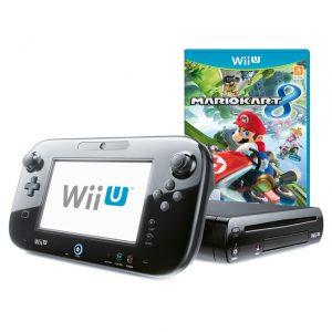 Wii U 32 Mario 2
