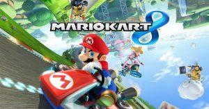 Wii U 32 Mario 3