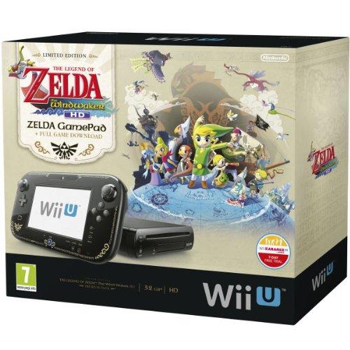 Wii U 32