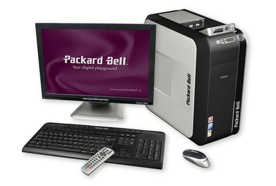Parckard Bell 002