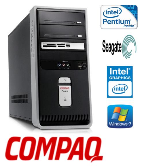 Compaq - PC Low Cost 2