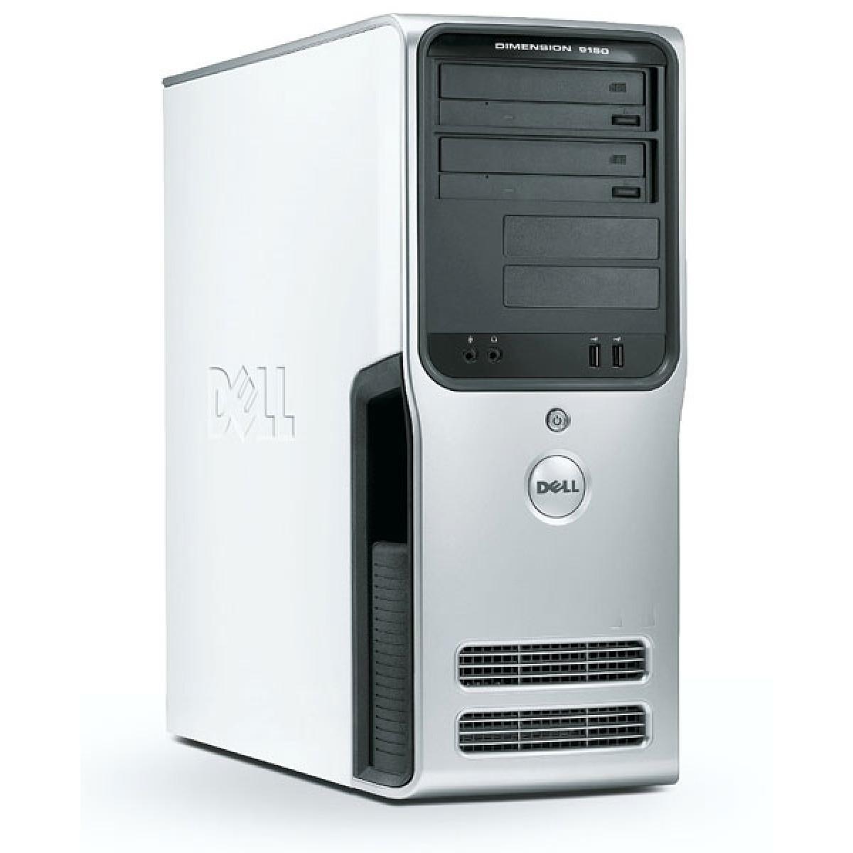 Dell-Dimension-E520